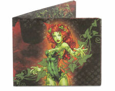 Dynomighty Men's Mighty Wallet Poison Ivy, Multi, One Size