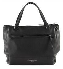 LIEBESKIND BERLIN Vintage Agira Handtasche Tasche Black Schwarz Neu