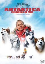 Antartica prisonniers du froid DVD NEUF SOUS BLISTER