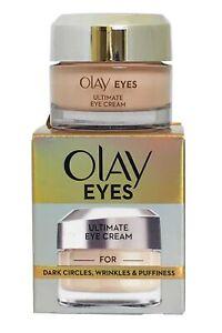 Olay Ultimate Eye Cream Olay Eyes 15ml
