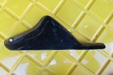 1998  99 Kawasaki ZX900C ZX9 ZX9R Ninja 98 Left Side Cover 35004-1362 Fairing