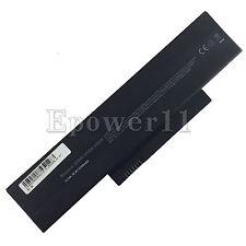 5200mah Battery For FUJITSU ESPRIMO Mobile V5515 V5535 V5555 FOX-EFS-SA-22F-06
