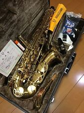 YANAGISAWA Alto A-900 Excellent condition Overhauled