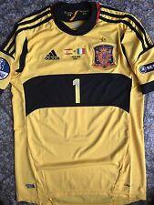Maillot Espagne Finale Euro 2012 Casillas