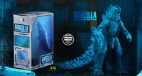 NECA GODZILLA KING OF MONSTERS - GODZILLA VERS.2  HEAD TO TAIL 30cm ACTION FIGUR