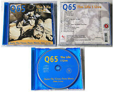 Q65 - The Life I Live .. 1998 Polymedia CD TOP