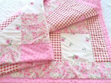 Quilted Cushion Making Kit by BeeCrafty Designs from Sarah Payne