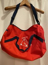 NEW~Boston Red Sox~Hood Kid Nation~Duffle Bag~RARE~Limited~Paid Annual Members