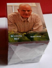 BREAKING BAD - COMPLETE BASE SET of 134 CARDS - Cryptozoic