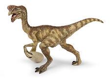 Brand New Papo Oviraptor Dinosaur Model 55018