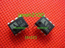 1 MUSES01 1 MUSES02 High Quality Audio J-FET Input,Dual Operational Amplifier