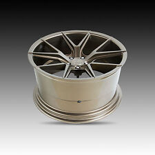 Verde Axis 9&10,5x20 5x112 Felgen für Mercedes W211 W212 A5 A6 A7 A8 Neu