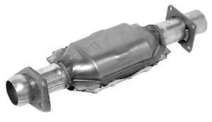 Catalytic Converter-Base Walker 15646