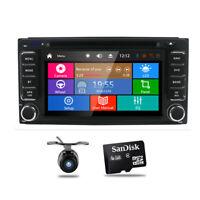 Car Stereo DVD GPS Navi For Toyota Hilux VIOS Camry Corolla Prado RAV4 Prado