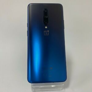 ONEPLUS 7 PRO 5G 256GB  - Nebula Blue - Unlocked - Smartphone Mobile Phone