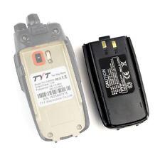 2pcs DC 7.2V Li-ion Battery Pack 3600mAh for Radio Walkie Talkie TYT TH-UV8000D
