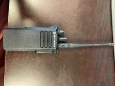 Motorola Mototrbo Xpr7350 Uhf Digital Radio Gps WiFi Connect plus Trunking