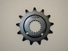 SunStar 13 Tooth Front Sprocket 34713 For Honda CR250R CR500R CRF450R CRF450X