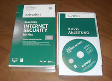 Kaspersky Internet Security für Mac