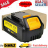 20V Compact Lithium Ion Battery For Dewalt DCB204-2 6.0Ah DCB205 DCB200 DCB180
