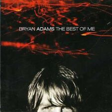 Bryan Adams - The Best Of Me - Bryan Adams CD AIVG The Cheap Fast Free Post The