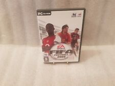 EA Sports FIFA Football 2005 PC CD-ROM Spiel mit Handbuch
