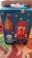 Playmobil 3852 Santa Claus  Christmas 1995 New in Sealed Box