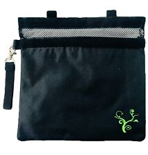 Smell Proof Bag 11 x 9 Large Discreet Carbon Lined Effective Bag, NEW