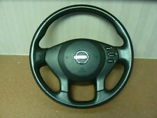 2010-2012 10 11 12 Nissan Altima Driver Steering Wheel And Airbag Air Bag OEM