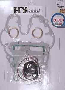 HYspeed Top End Head Gasket Kit Set Honda XR250R 85-95 XR250L 91-96 XL250R 85-87