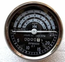 Medidor de la temperatura del agua se ajusta internacional B250 B275 B276 B414 B434 tractores.