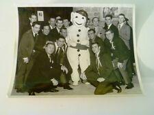 1960's As De Quebec Team Photo