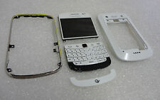 BlackBerry 9900,9930 White LCD Screen & Digitizer +Complete Housing (NEW)