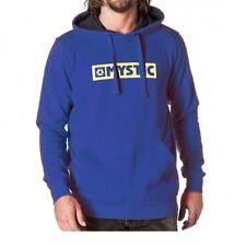 Mystic Sweat Brand 2.0  Pulli dynamic blue Gr. L  CHIEMSEE-KINGS