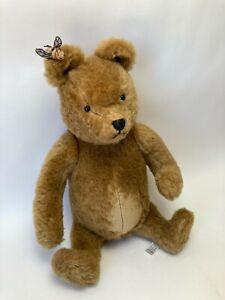 "R. John Wright Dolls - Winnie The Pooh Bear, LE  13"""