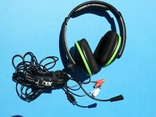 REDUCED Turtle Beach Video Gaming Headphones Ear Force XL1