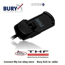 Bury S9 System 9 Active Base Plate Premium Car Kit for all system 9 cradles