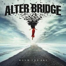 Alter Bridge - Walk The Sky Album Cover Poster Giclée