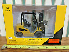 Caterpillar DP25N Lift Truck By Norscot 1/25th Scale >