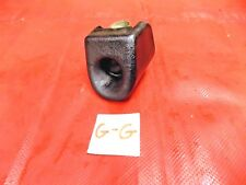 Triumph TR6,TR250, Spitfire,GT6. Original Ignition Switch Crashpad or Cover, !!