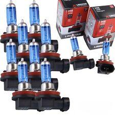 10x LIMA H8 Xenon Look 12V 35W Halogen Lampe super weiss Werkstatt Angebot