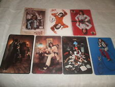 AUTOGRAPHED Three Dog Night LP Seven Seprate Fools 7 Cards HUTTON, ALSUP, WELLS