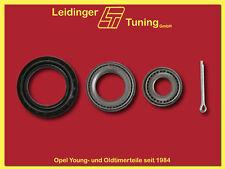 Kadett C  Radlager, Radlagersatz, Vorderachse  1.6-2.0