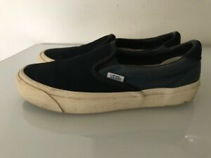 VANS Slip On OG 59 Suede LX US7