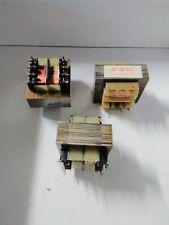 Transformateur  220v - 12v - 4 VA              Lot de 3 pieces
