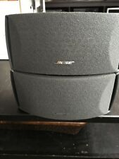 BOSE Cinemate Surround Sound Speakers