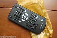 GENUINE ORIGINAL Sony Audio System Remote Control RM-X170