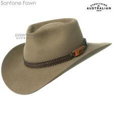 Akubra Snowy River Hat