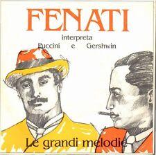 14174  FENATI INTERPRETA PUCCINI GERSHWIN