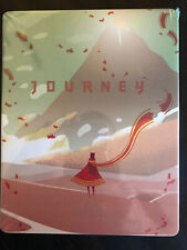 Journey Steelbook - NEU in Folie - Custom - ohne Spiel